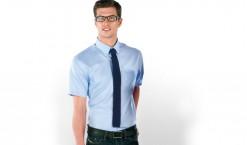 Chemise cravate homme, le duo gagnant pour être looké