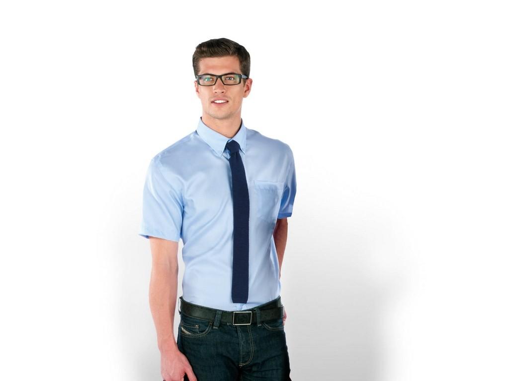 chemise cravate homme l 39 id al pour tre vraiment chic. Black Bedroom Furniture Sets. Home Design Ideas