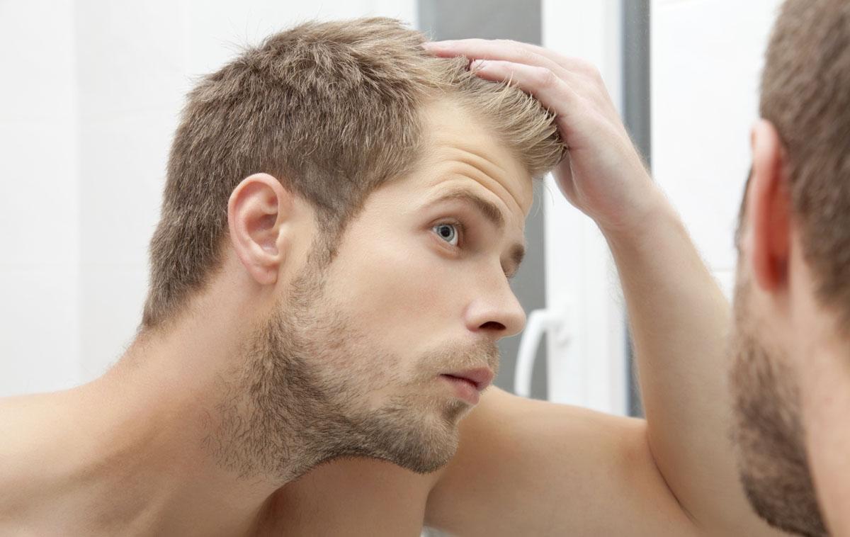 Un nouveau médicament contre la chute des cheveux
