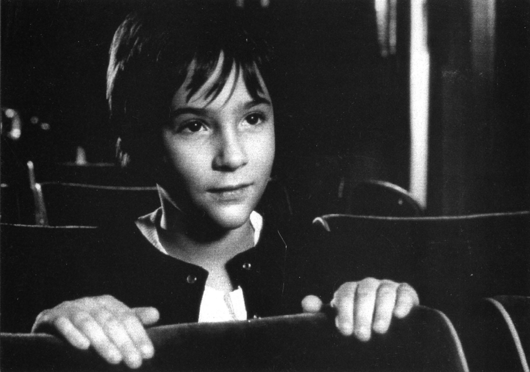 Je suis vraiment tenté par une carrière dans le ciné, depuis que j'ai vu ecole-de-cinema.eu