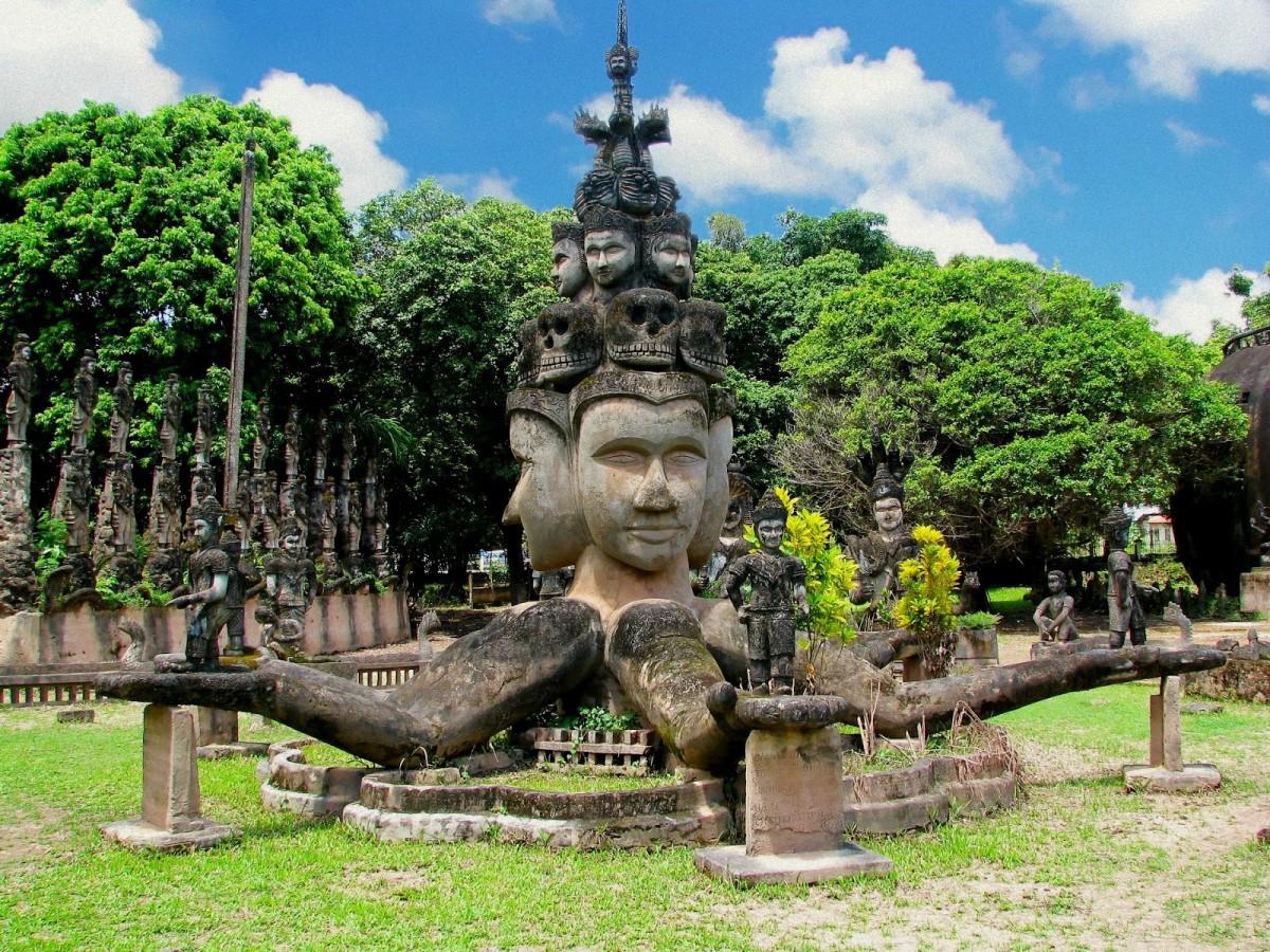 Laosvo.com, à consulter pour un voyage à Laos