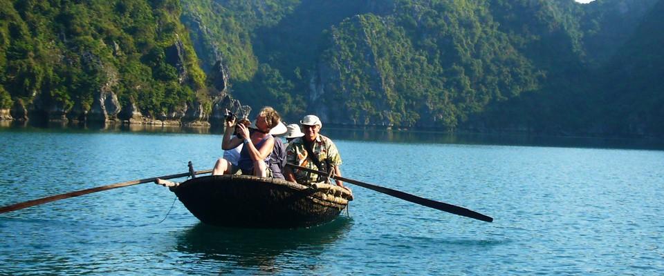 Le voyagiste que je vous conseille de contacter : vietnamvo.com