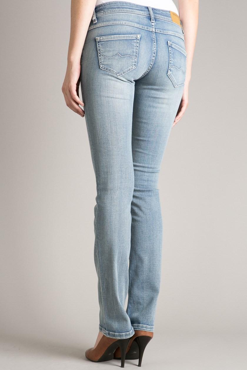 Le jeans : hit mode du moment