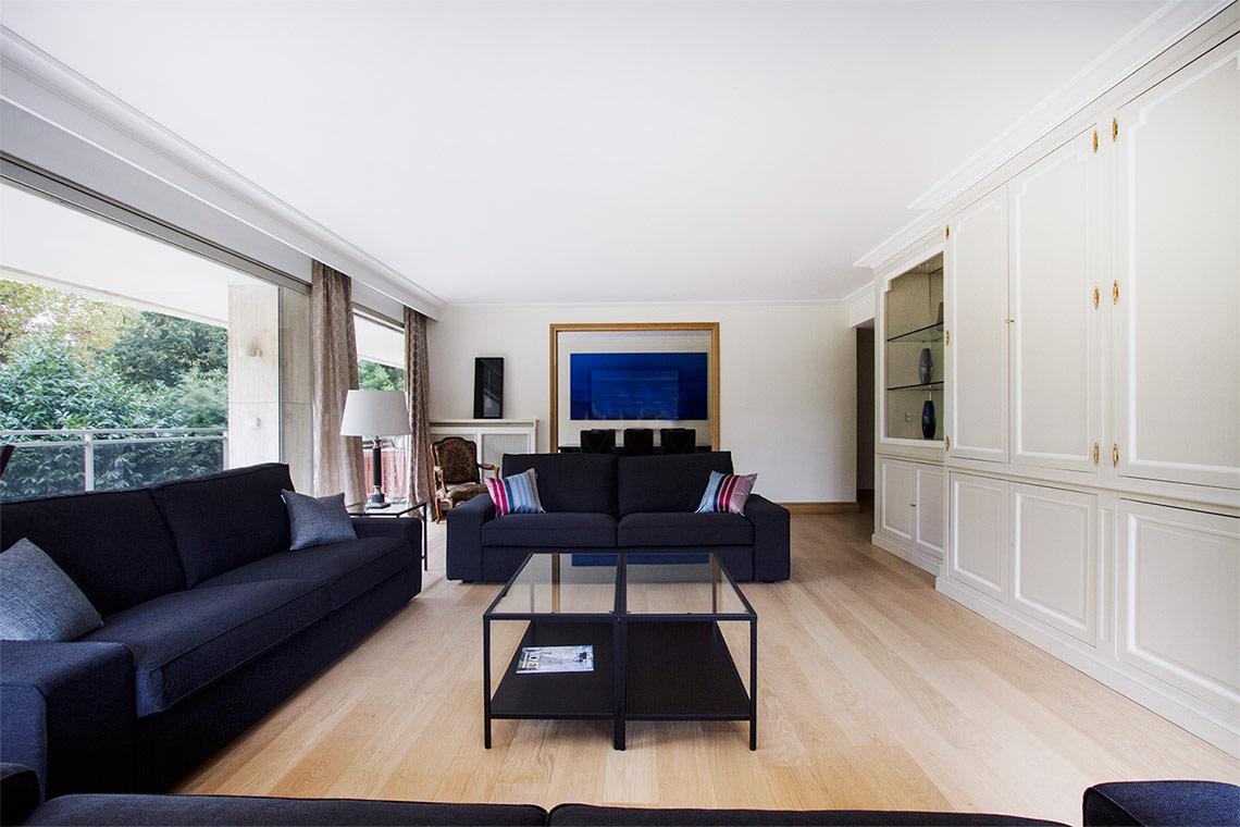 Effectuer une location appartement Aix-en-Provence