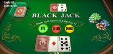 Blackjack France : il s'invite sur votre ordinateur