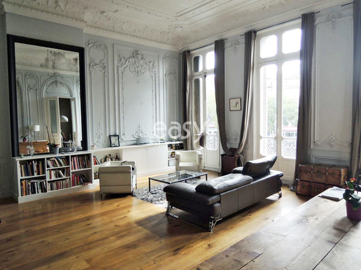 Achat appartement mon premier achat for Achat appartement