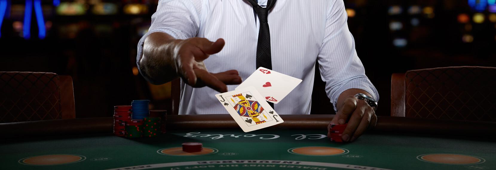 Choix d'applications pour jouer au blackjack