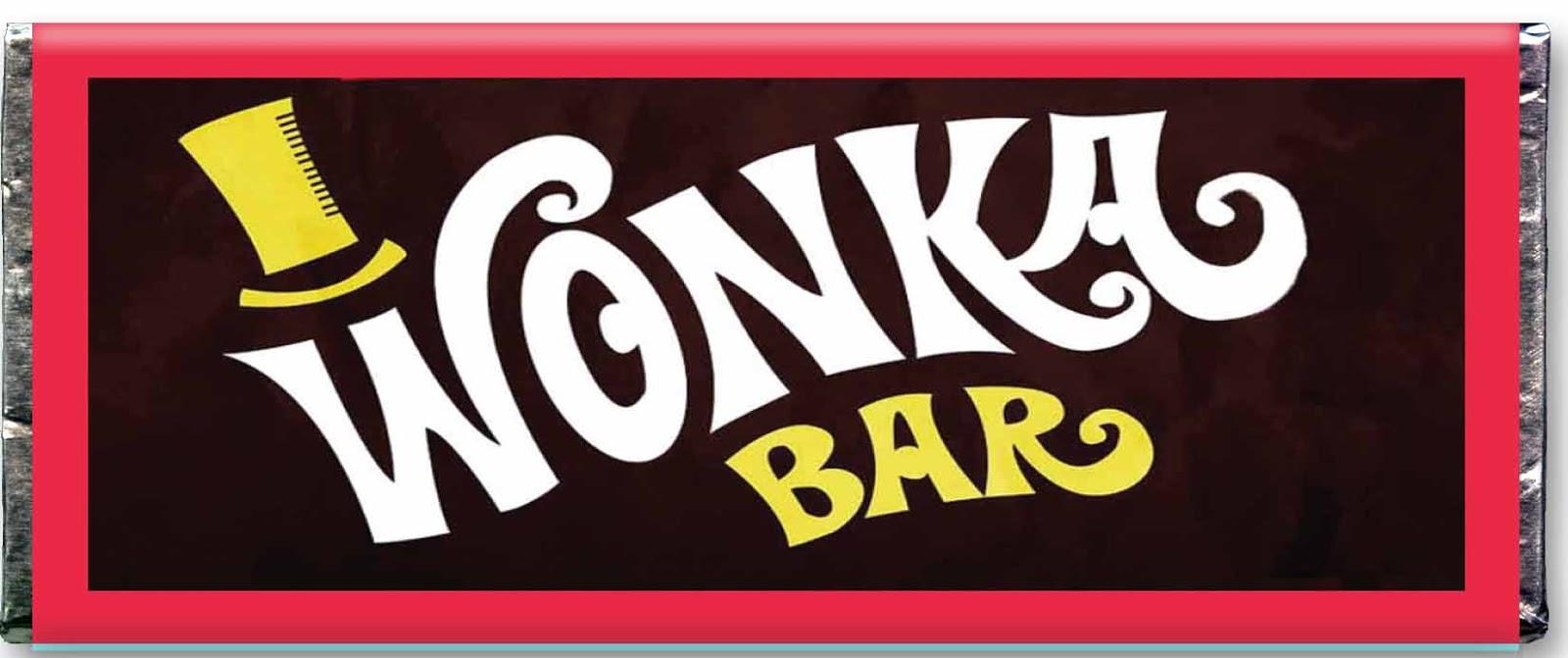 Wonka Bar : les sucreries inspirées de Charly et la Chocolaterie
