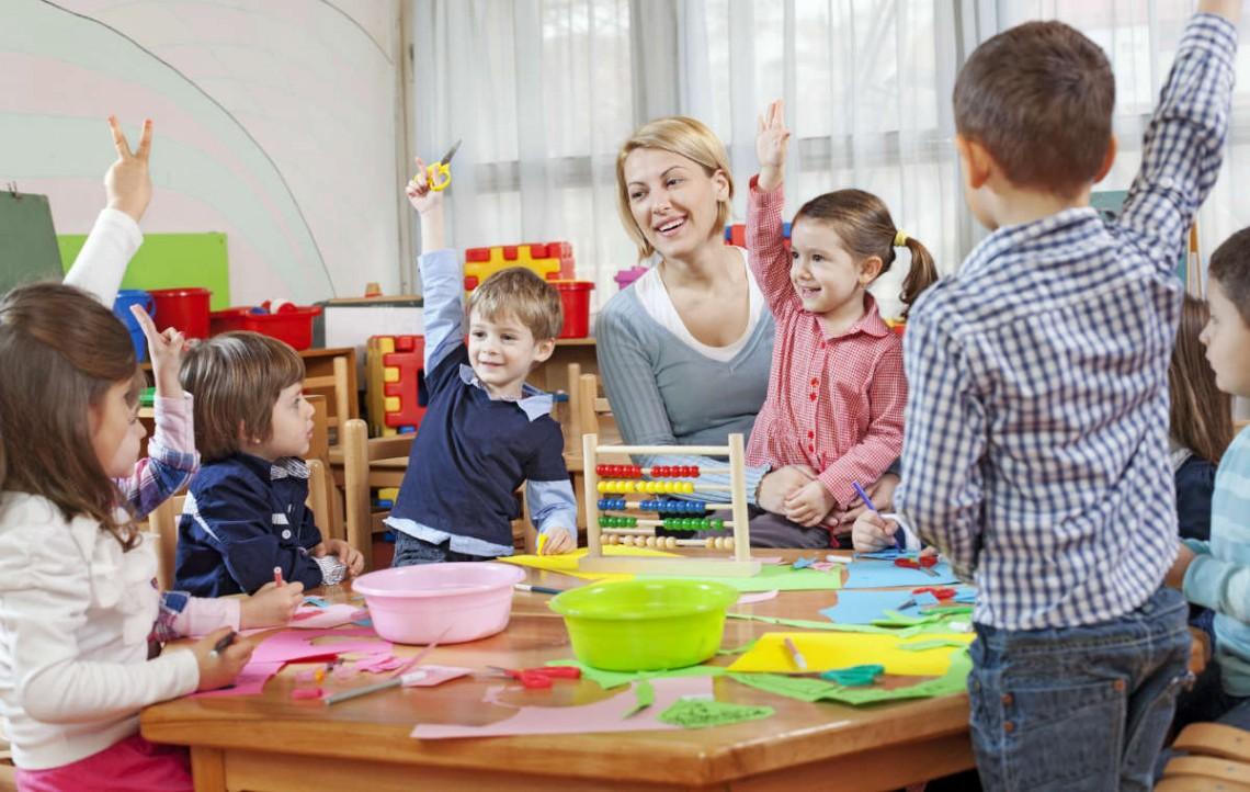 le cap petite enfance un dipl me pour travailler avec les enfants. Black Bedroom Furniture Sets. Home Design Ideas