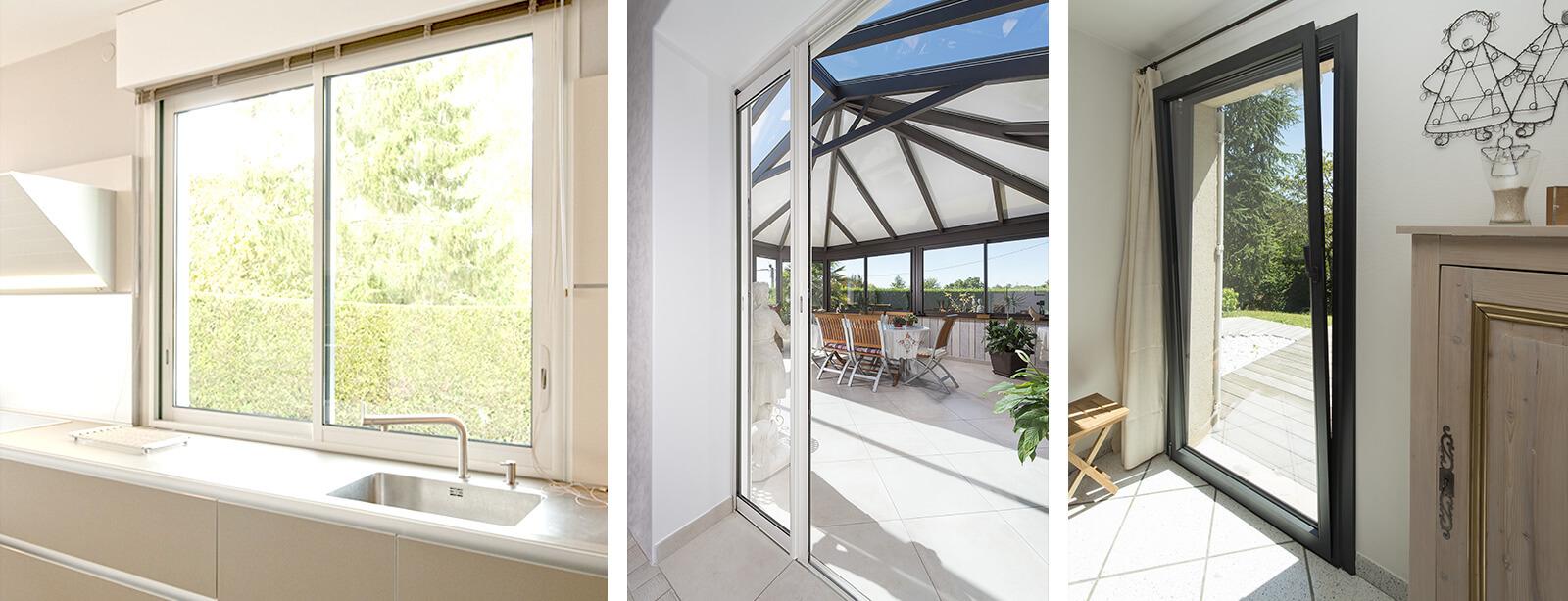 Fenêtre sur mesure : pour la rénovation de votre maison, mais pas seulement