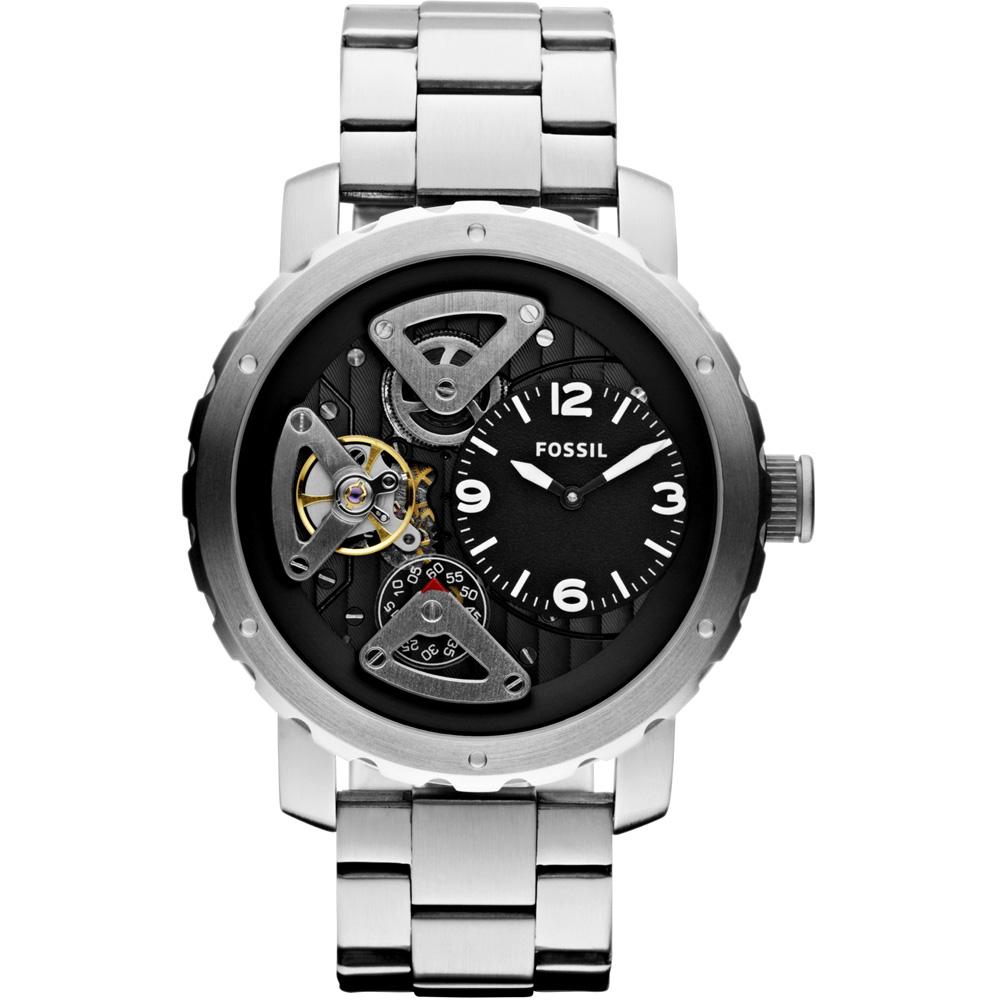 la montre fossil homme symbolise le renouveau des. Black Bedroom Furniture Sets. Home Design Ideas