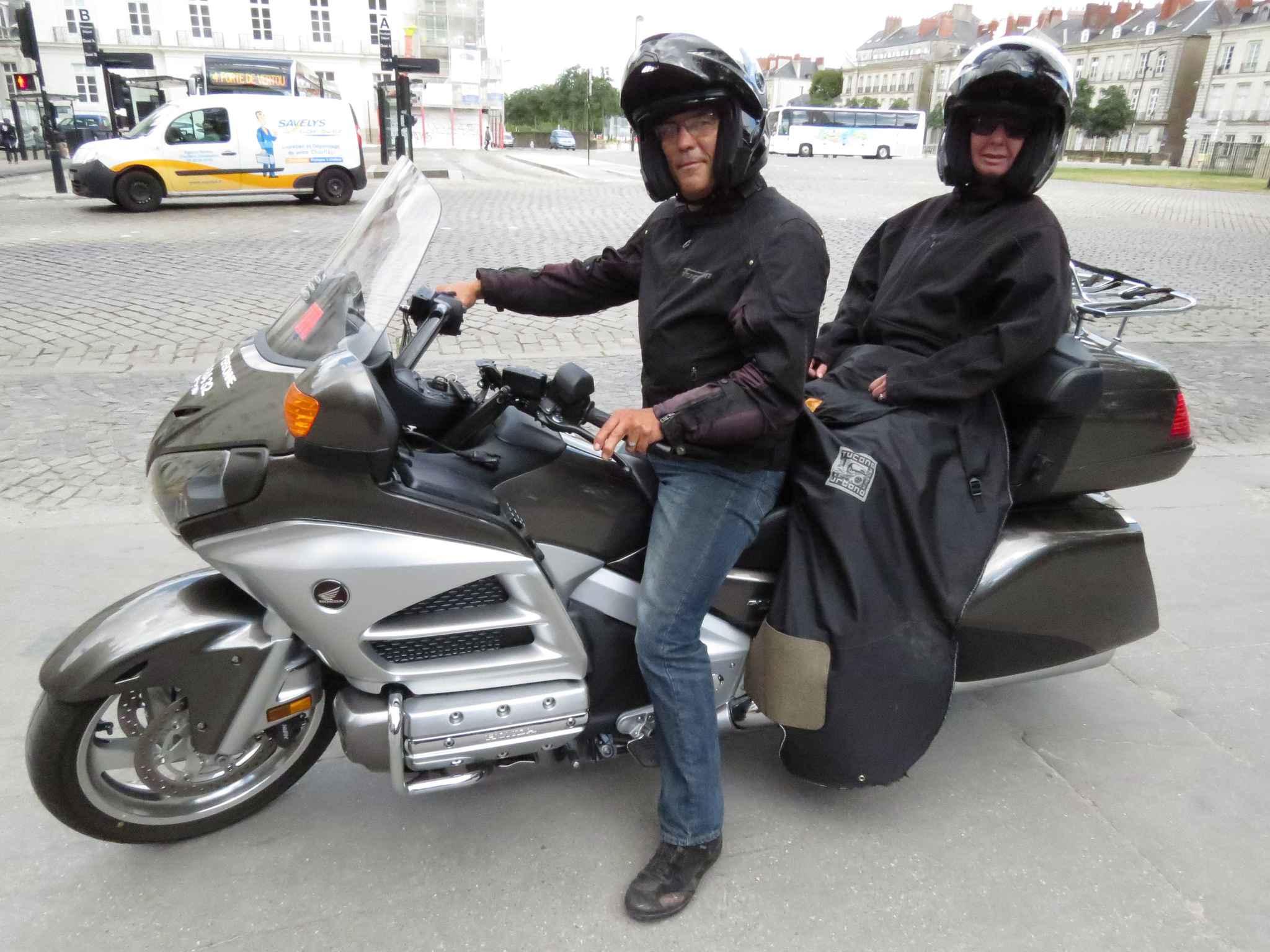 Taxi moto Paris Orly : je fais des économies sur ma course