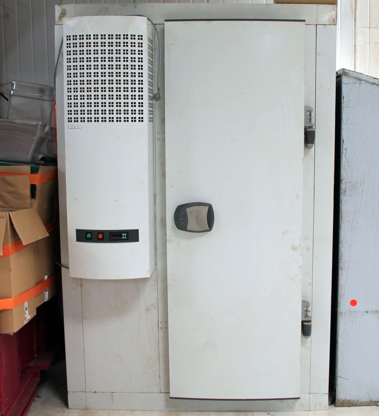 Chambre froide tout ce que vous devez imp rativement savoir avant d investir dans une nouvelle - Chambre froide boucherie ...