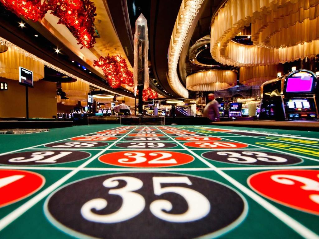 Casino en ligne : des conditions idéales